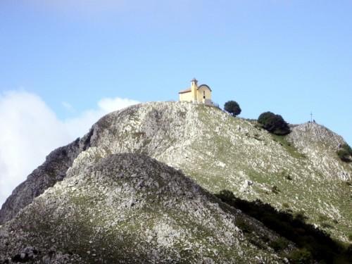 Trecchina - Santuario della Madonna del Soccorso