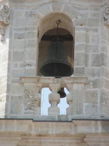 Campanile Chiesa Sacro Cuore