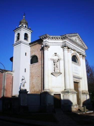 Badia Polesine - Oratorio della Madonna della Salute