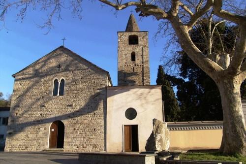 La Spezia - San Venerio
