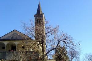 chiesa di cesara