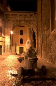 Fontanella di Roma