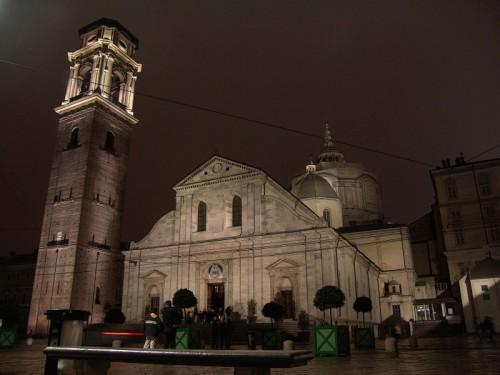 Torino - San Govanni Battista
