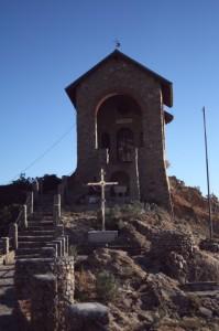 Cappella ai caduti del mare..