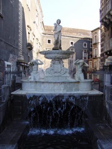 Catania - nascosta ma bella
