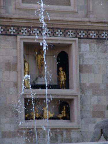 Messina - attrverso l'acqua 2