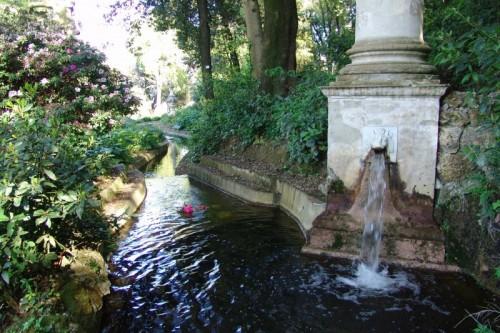 Firenze - fontana o sorgente?