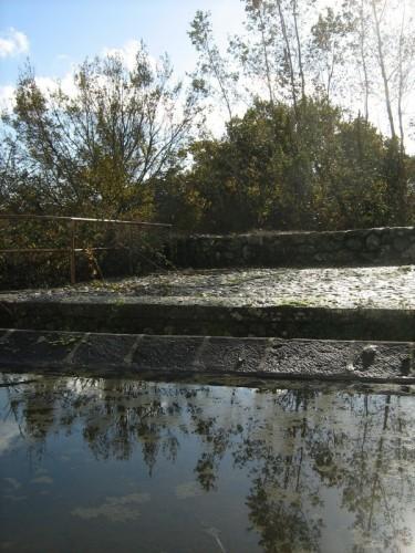 Norbello - riflessi di basalto