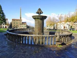 Fontana n.1
