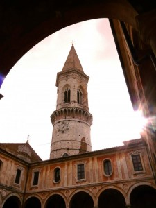 San Pietro e la sua luce…