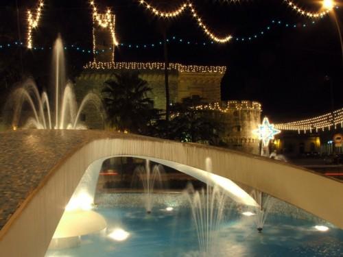 Nardò - Piazza Castello