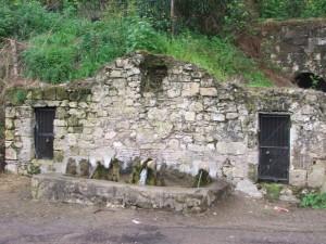 fontanile di campagna