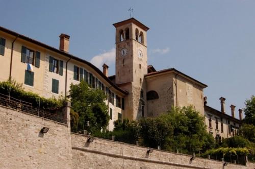 Feltre - La Meridiana - chiesa di S. Giacomo