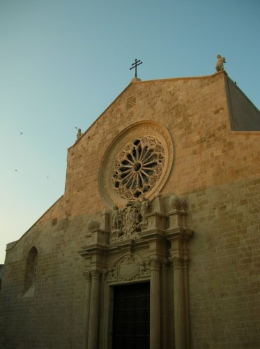 Otranto - La Cattedrale