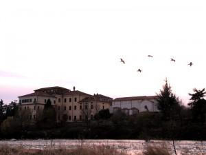Istituto e Chiesa degli Scalabrini