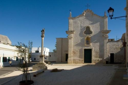 San Cassiano - Congrega dell'Assunta
