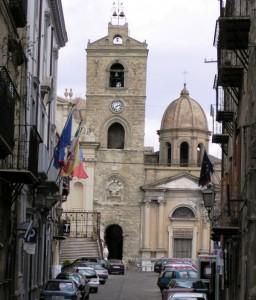 L'antico campanile