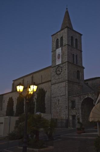 Amaseno - Cattedrale di San Lorenzo