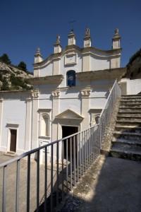 Santuario Madonna della Scala.