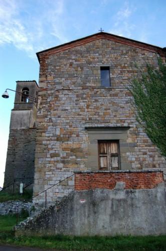 Cavriglia - Pieve San Pancrazio