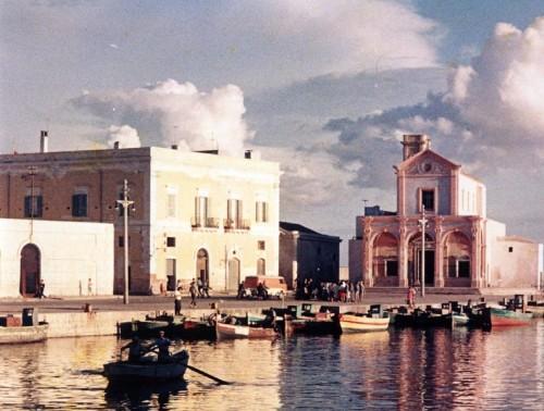 Gallipoli - Gallipoli: Chiesa del canneto