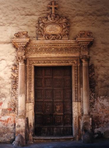 Matino - Matino: Chiesa della pietà