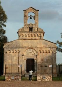 Chiesa romanica di Santa Maria