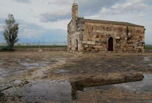 San Platano dopo la pioggia