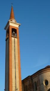 Ad ogni paese il suo campanile