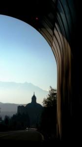 Cupola del Santuario di Vicoforte