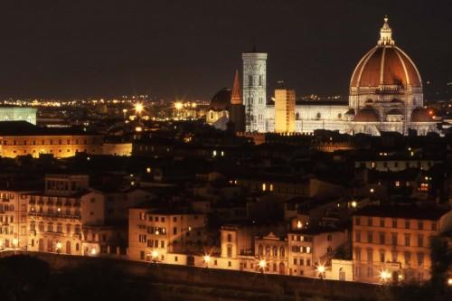 Firenze - notte a firenze
