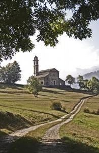 Santuario di Santa Maria di Morinesio