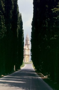 Tempio o Chiesa di San Biagio a Montepulciano