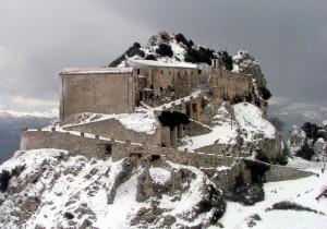 L'eremo del Santo Pellegrino