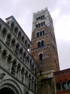 scorcio cattedrale