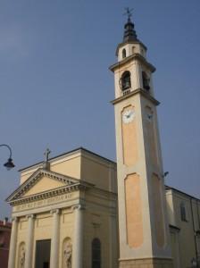 Chiesa di Povolaro