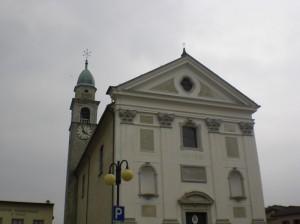 Chiesa di Trichiana