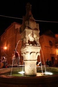 Fontana di Vitorchiano