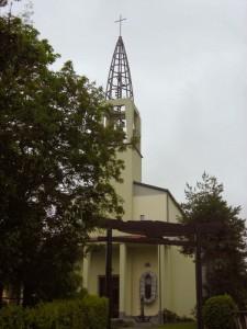 CELLA DI VARZI - Tempio della Fraternità dei Popoli