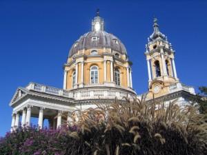 Basilica di Superga 2.