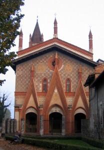 La Precettoria di Sant'Antonio di Ranverso.