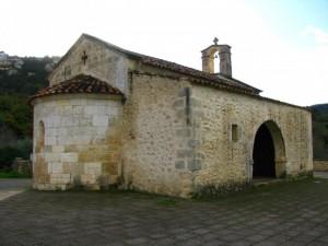 Santa Maria de Contra
