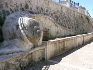 Fontana di Santa Anatolia