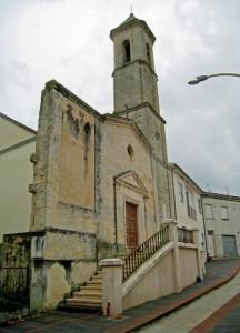 S. Gavino, Proto e Gianuario