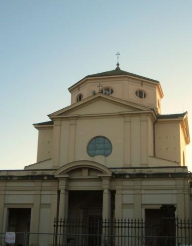 Borgo San Lorenzo - Santuario del Santissimo Crocifisso dei Miracoli