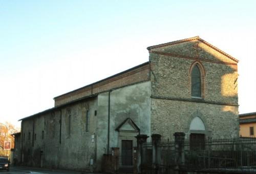 Borgo San Lorenzo - Ex Chiesa e Convento di San Francesco