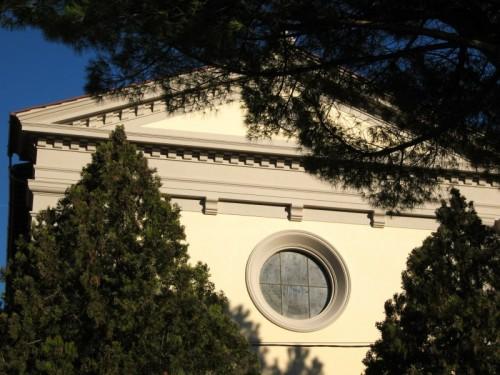 Dicomano - Chiesa di Sant'Antonio Abate