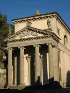 Oratorio di Sant'Onofrio