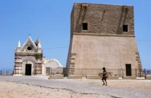 Chiesa di Santa Maria di Capocolonna