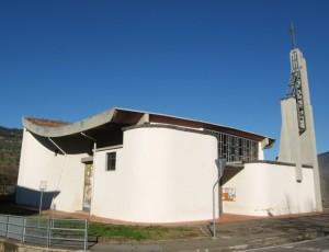 Chiesa di S. Giovanni Gualberto ai Villini